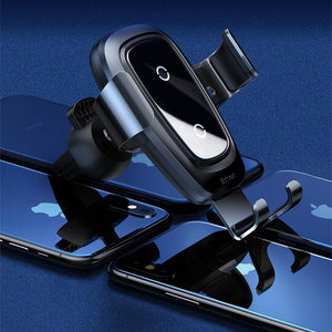 Induction Phone Charger iPhone