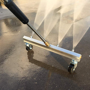 Automobile Undercarriage washer
