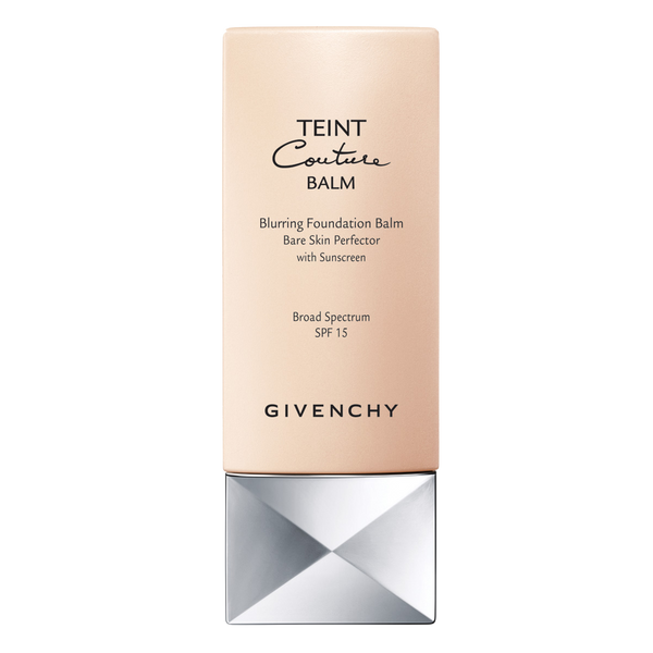 GIVENCHY - TEINT COUTURE BALM Blurring Foundation