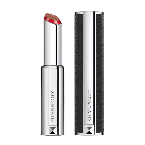 GIVENCHY - LE ROUGE LIQUIDE Velvet Finish Blurring Hydrating Lipstick