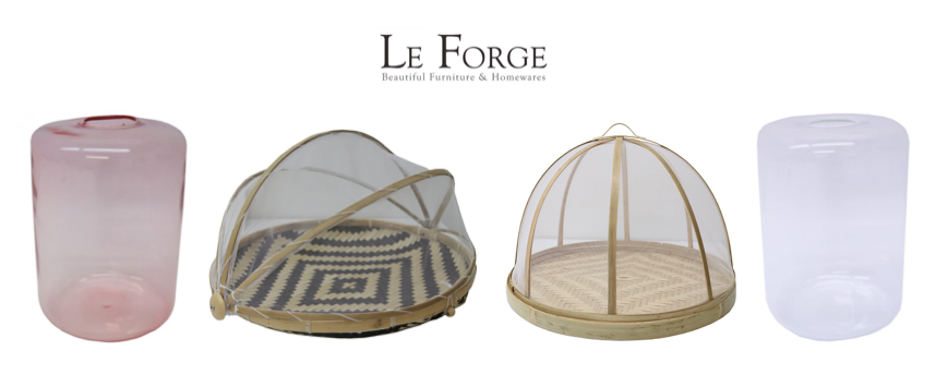 Le Forge - New