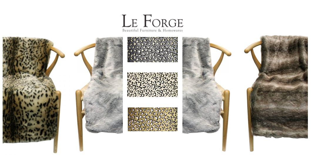 Hedgerow - Le Forge - Throws & Cushions