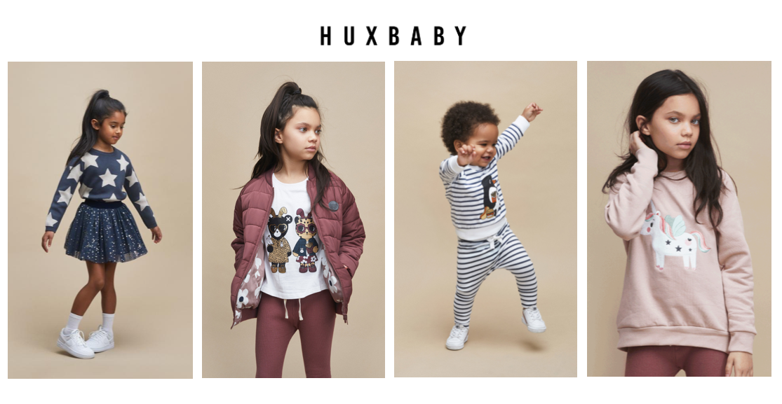 Hedgerow - Huxbaby - New