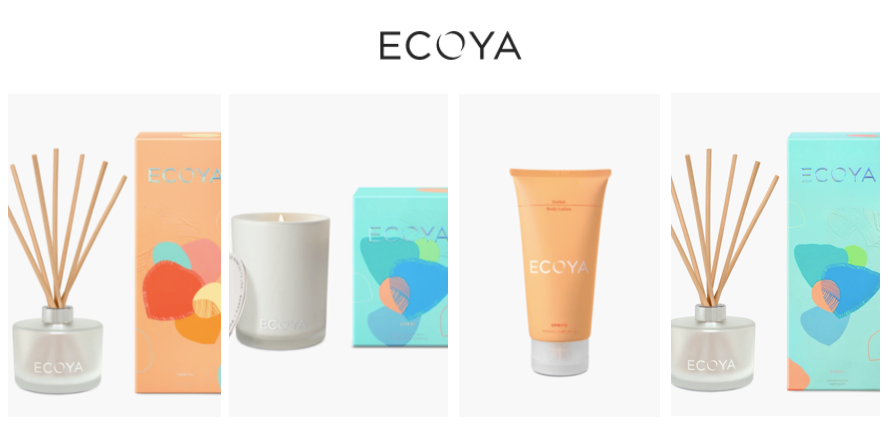 Hedgerow - Ecoya Summer Limited Edition