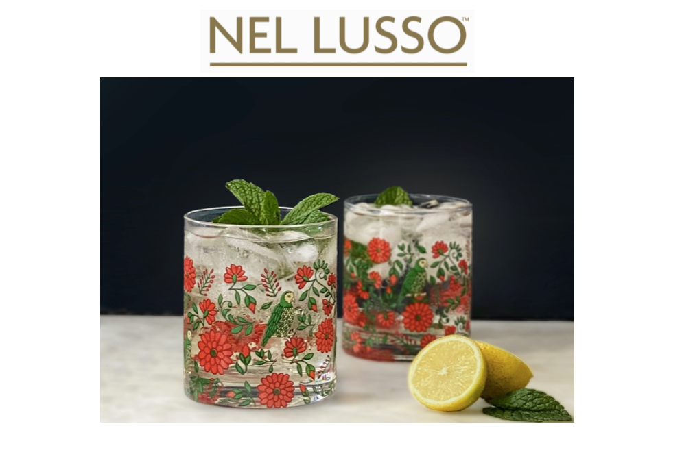Hedgerow - Nel Lusso - Glasses