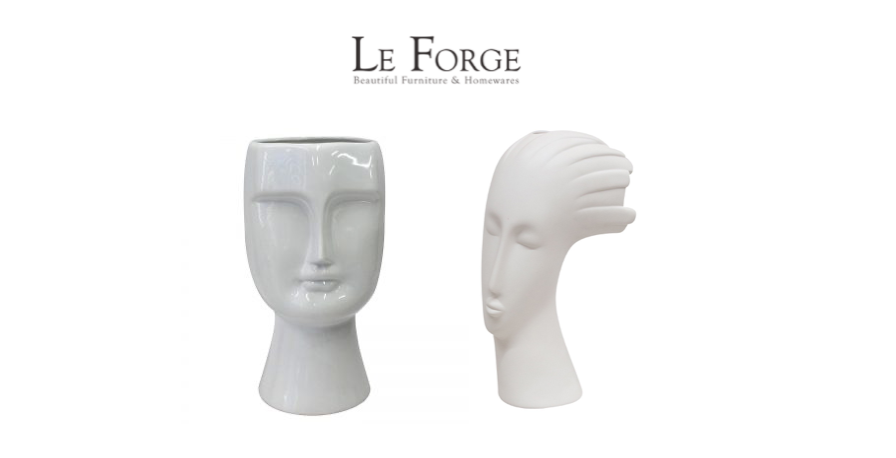 Hedgerow - Le Forge Vases