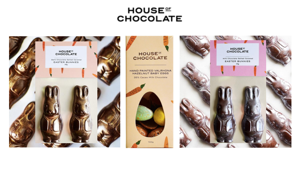 House of Chocolate