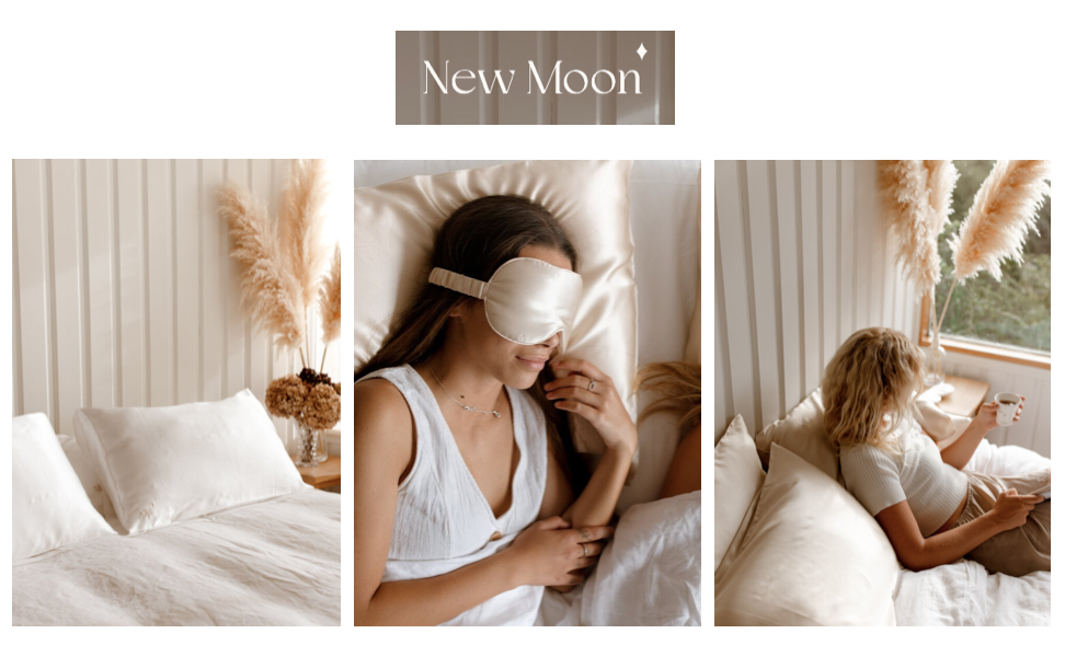 New Moon - New Arrivals