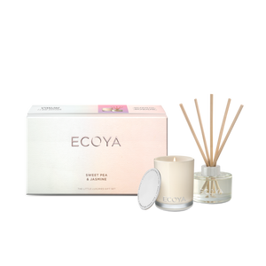 Ecoya Little Luxuries Gift Set