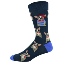 Load image into Gallery viewer, Bamboozld Mens Socks