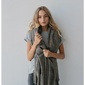 Sophie Knit Scarf