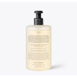 Glasshouse Hand Wash