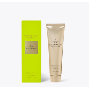 Glasshouse Hand Cream