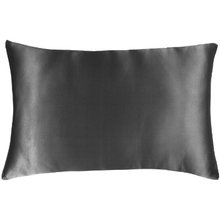 Load image into Gallery viewer, Silk Magnolia Silk Pillowcase