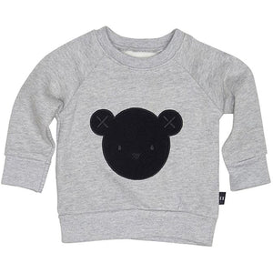 Huxbaby Grey Sweatshirt