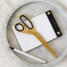Load image into Gallery viewer, Papier HQ Gold Scissors