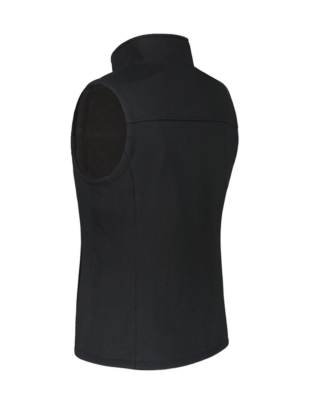 Women's Heated Fleece Vest