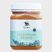 Load image into Gallery viewer, Kanuka / Manuka Honey