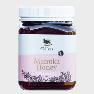 Manuka MG 40+ Honey