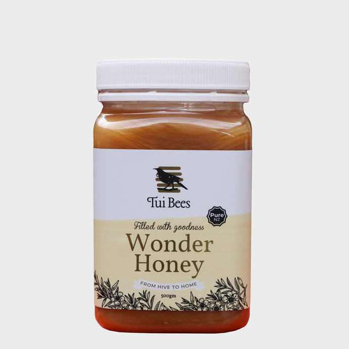Wonder Honey