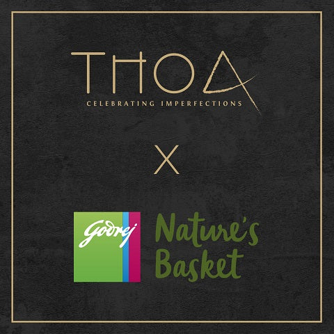 Godrej's Nature Basket