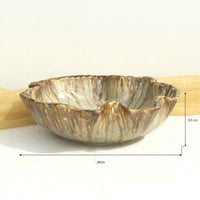 Wabi Sabi Bowl (Large)