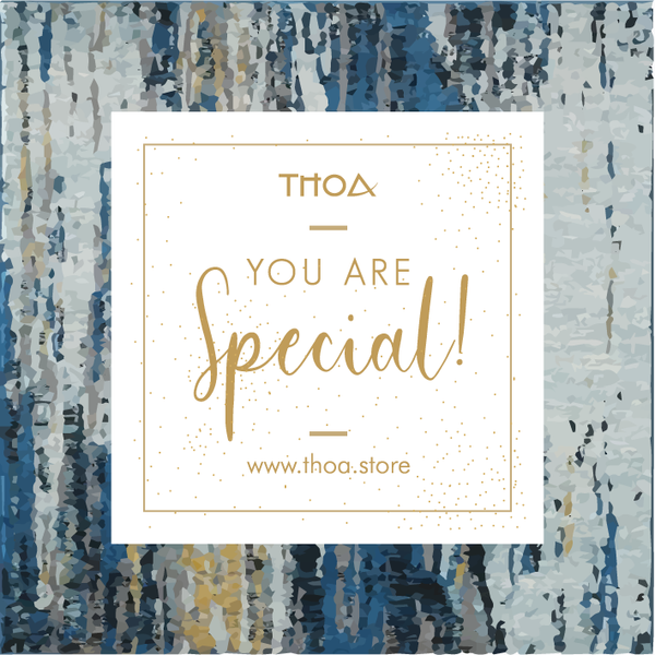 Gift Card: You are special!