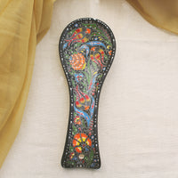 Turkish Spoon Rest