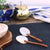 Seashell Neemwood Spoon (Set of 6)