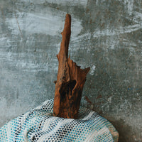 The Waves of Caves, a beautiful decor piece made from driftwood
