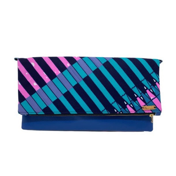 Bolsa Clutch Ankara - Happy