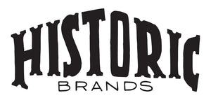 HISTORIC BRANDS - WHOLESALE SUPPLY
