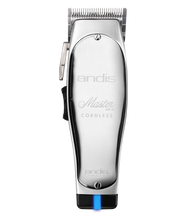 Load image into Gallery viewer, Andis Master Cordless Lithium-ion Clipper