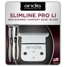 Load image into Gallery viewer, Andis Slimline Pro Li Replacement Blade