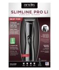 Load image into Gallery viewer, Andis Slimline Pro Li Cordless Trimmer | Black