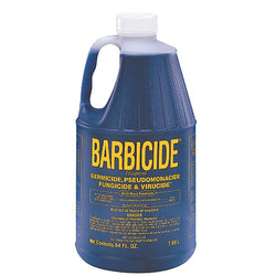 Barbicide Disinfectant Concentrate Liquid 64oz/1.89L