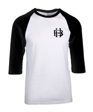 Load image into Gallery viewer, Historic Brands Baseball Tee