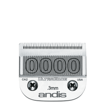 Load image into Gallery viewer, Andis UltraEdge Detachable Blade | Size 000
