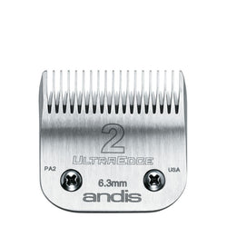 Andis UltraEdge Detachable Blade | Size 2