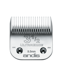 Andis UltraEdge Detachable Blade | Size 3½