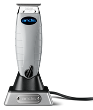 Load image into Gallery viewer, Andis Cordless T-Outliner Lithium-ion Trimmers