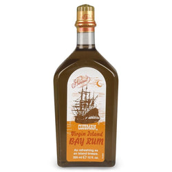 Clubman Pinaud | Virgin Island Bay Rum 12 oz