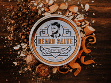 Load image into Gallery viewer, Copacetic Beard Salve