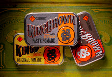 Load image into Gallery viewer, King Brown Paste Pomade