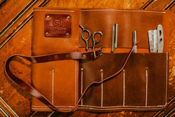 Copacetic Barber Tool Roll