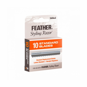 Jatai Feather Styling Razor Blades