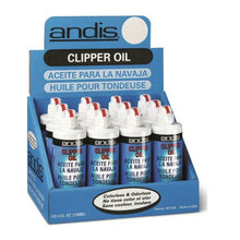 Load image into Gallery viewer, Andis Clipper Oil