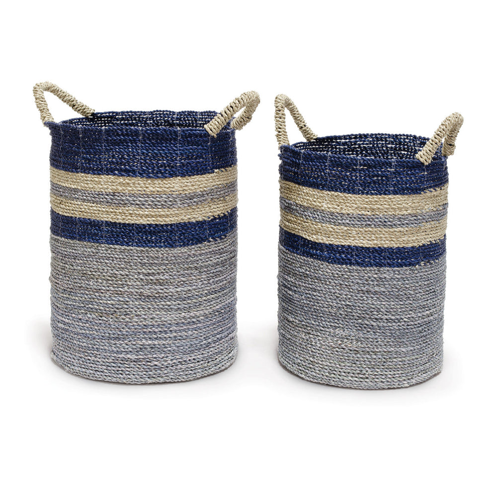 Bayshore Basket - set of 2