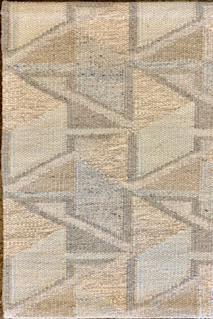 SCANDINAVIAN KILIM 012-02 OUTDOOR