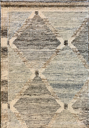 SCANDINAVIAN KILIM OUTDOOR 008